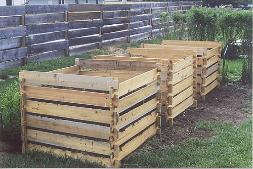 Ho/how To Make Compost Pile At Home