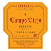 Rioja Campo Viejo Reserva
