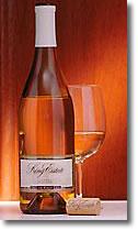 Vin Glacé  (Dessert Wine)